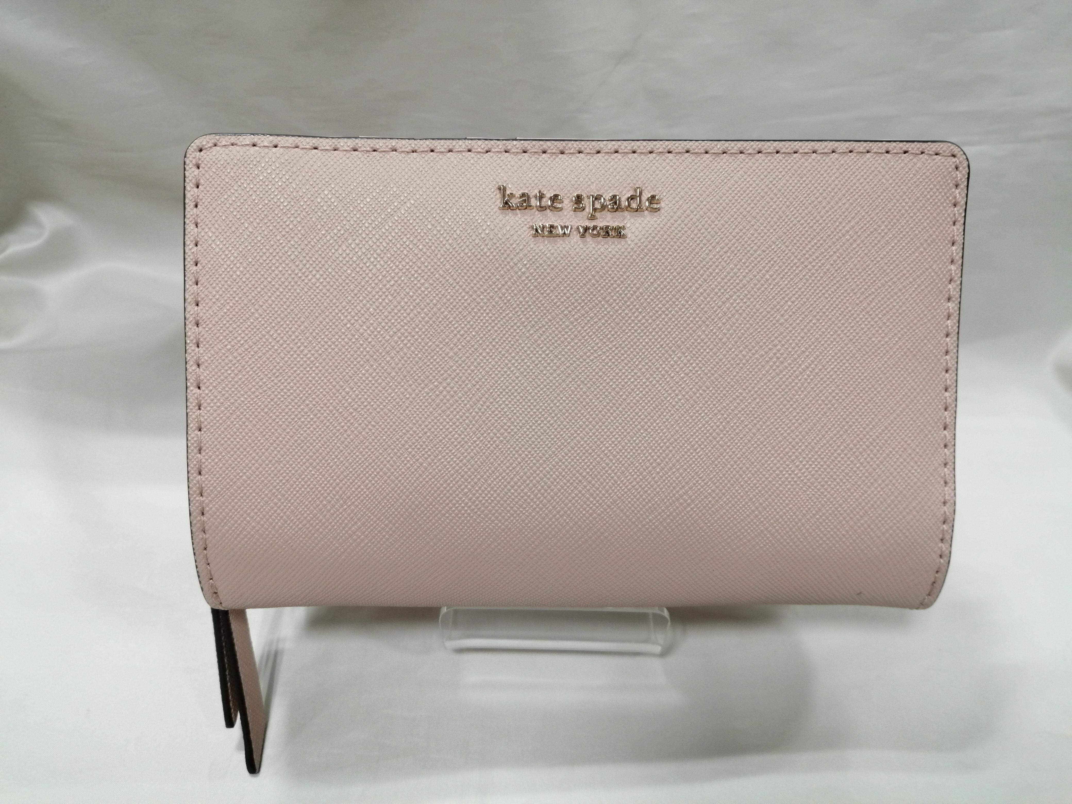 折り財布|KATESPADE
