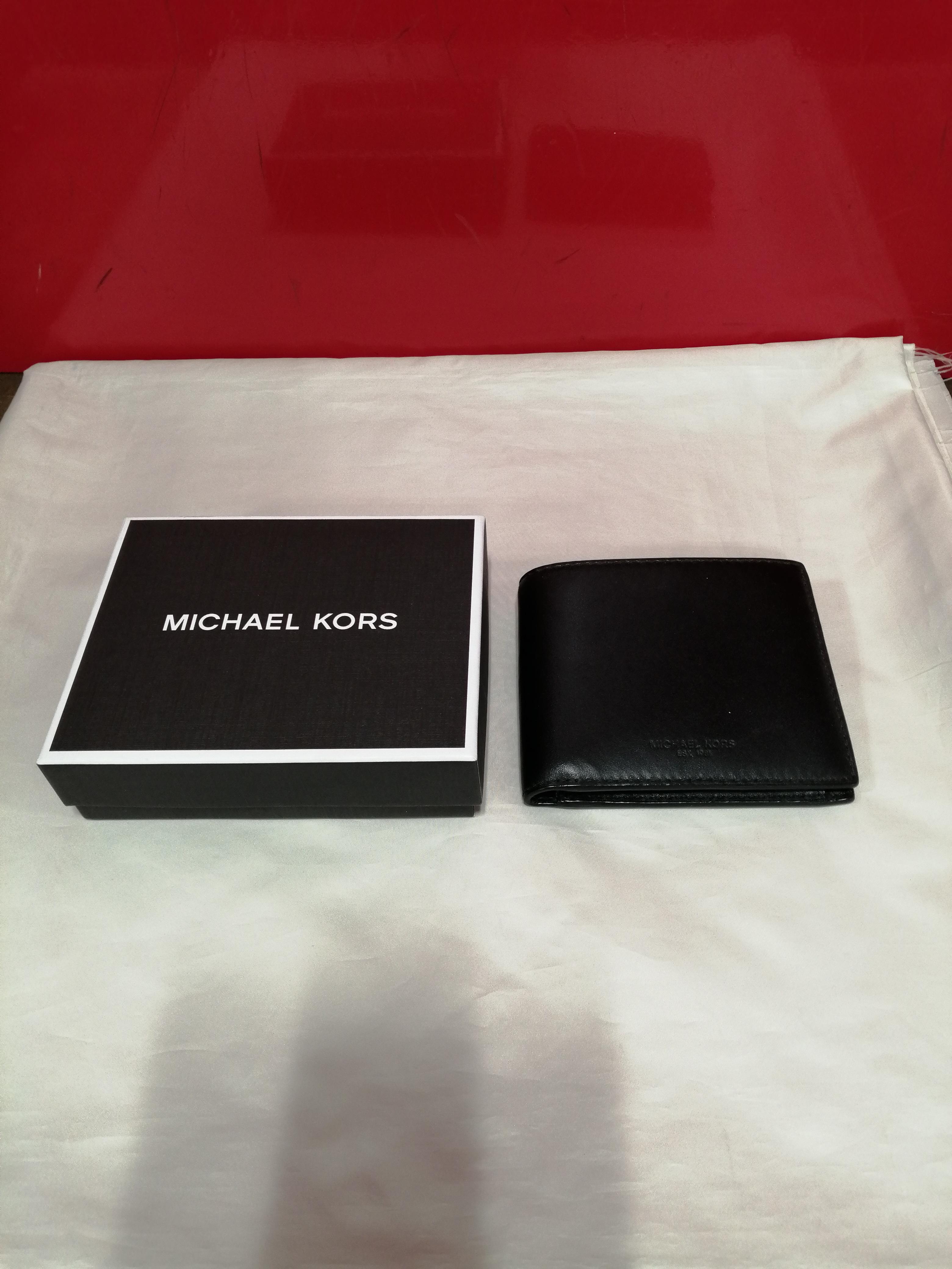 折り財布|MICHAEL KORS