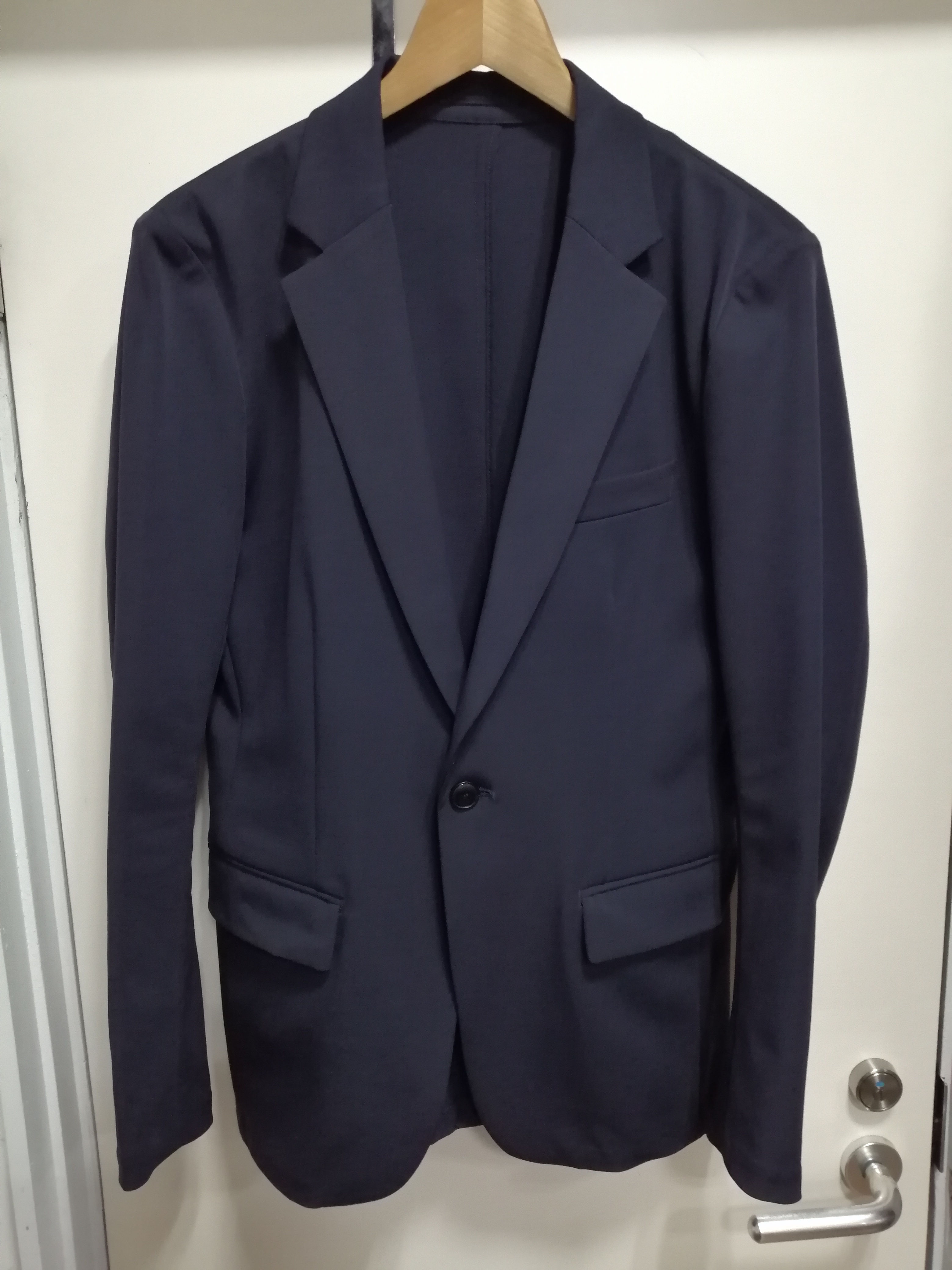 1Bジャケット NANO UNIVERSE