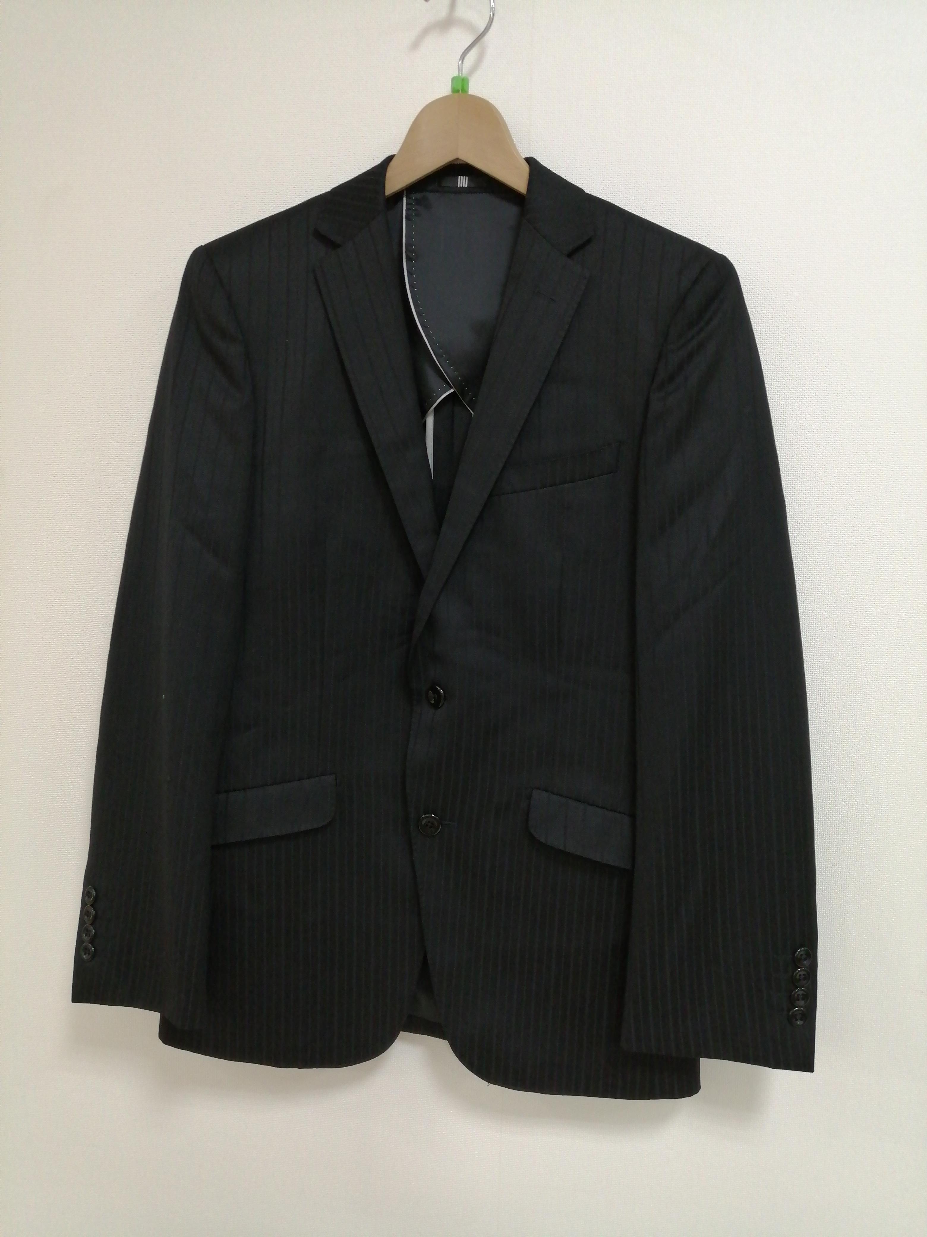 3ピーススーツ|SUIT SELECT