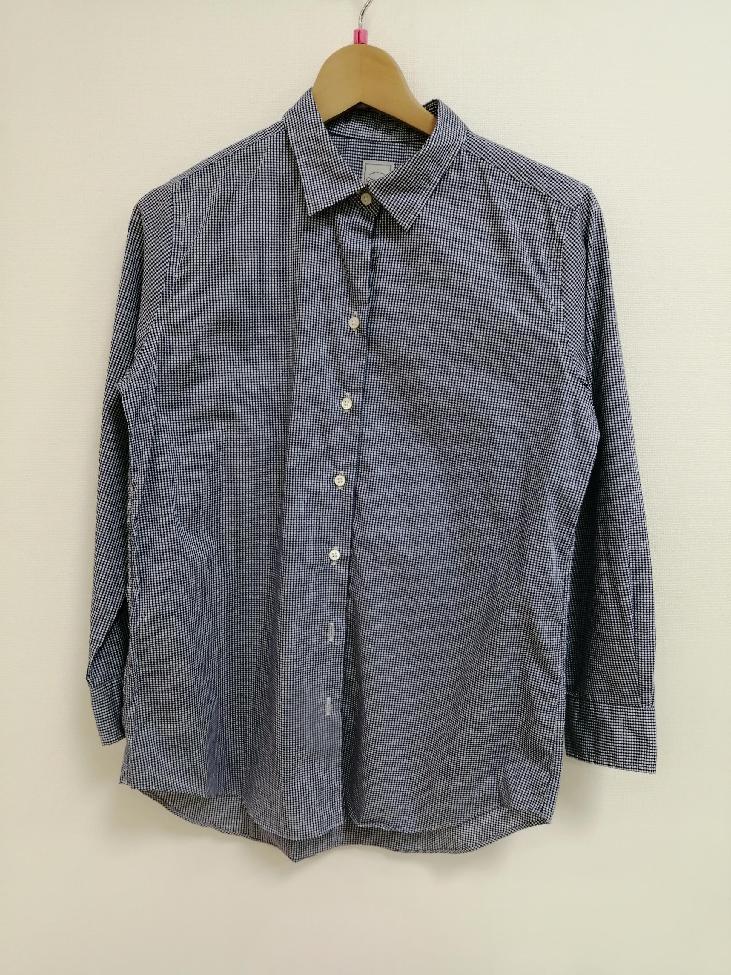 LSシャツ|FACTELIER