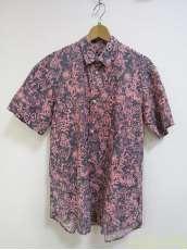 ショートスリーブシャツ|STUSSY