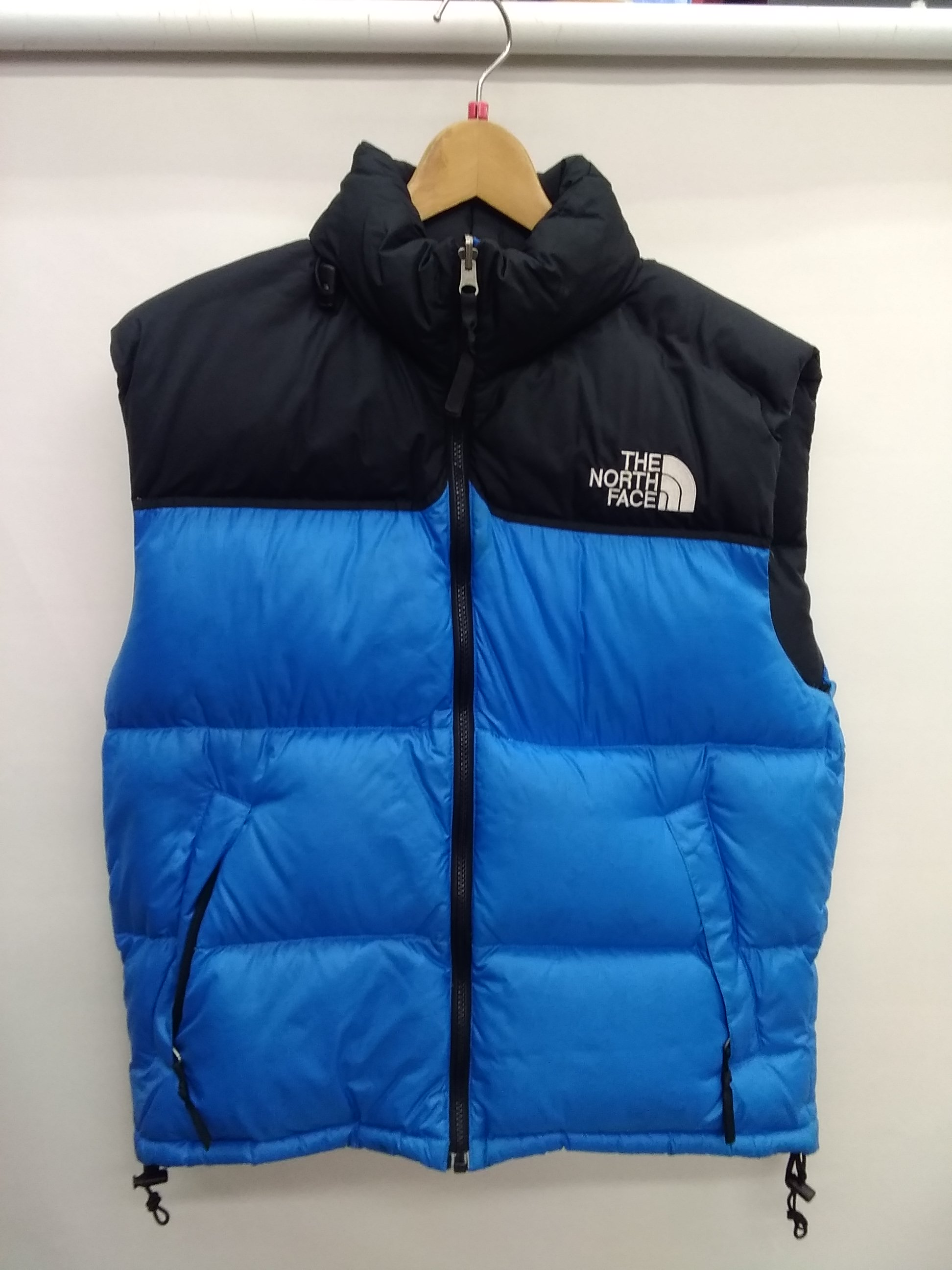 THE NORTH FACE ヌプシダウンベスト THE NORTH FACE