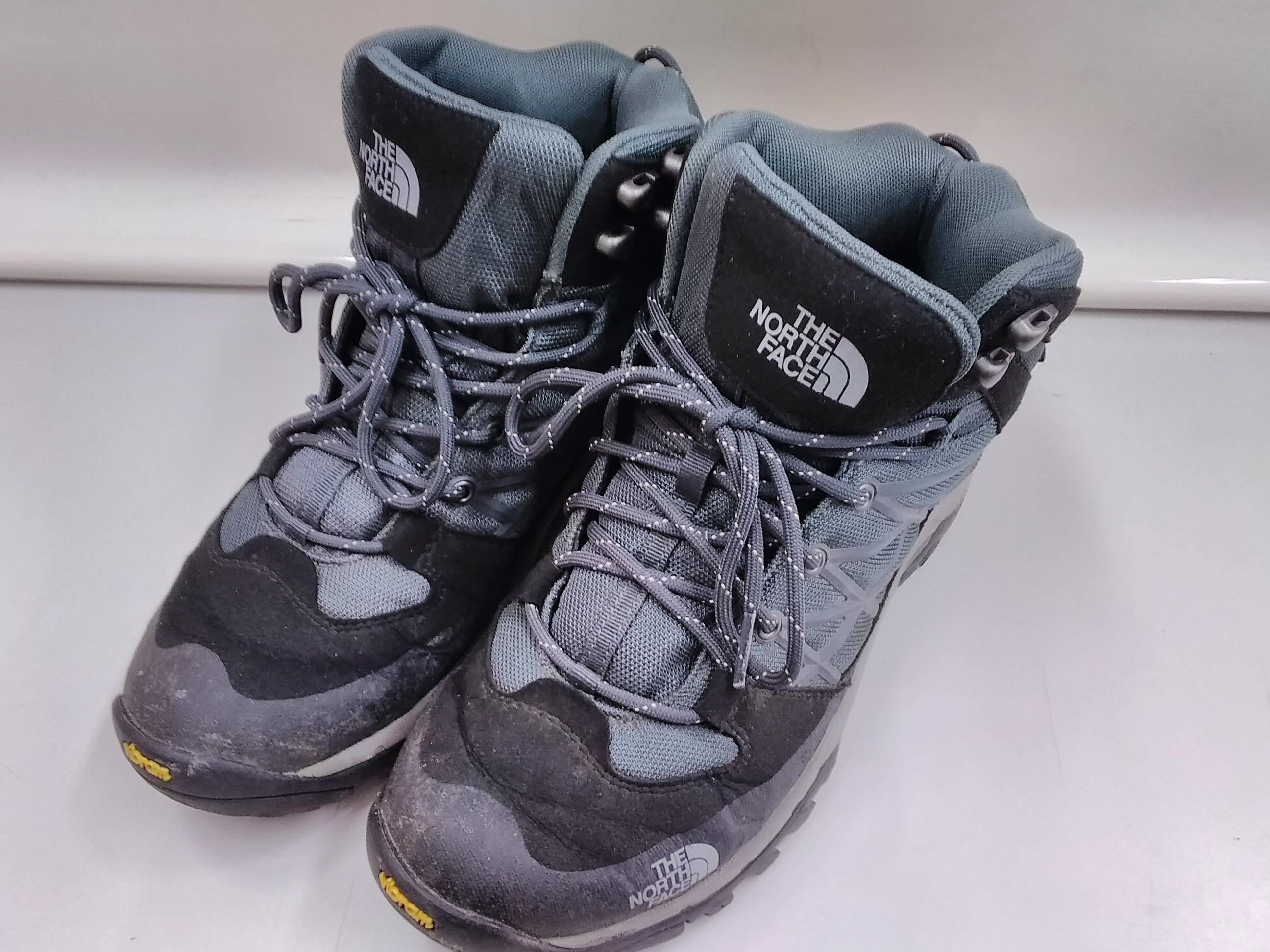 THE NORTH FACE STORM MID WP THE NORTH FACE