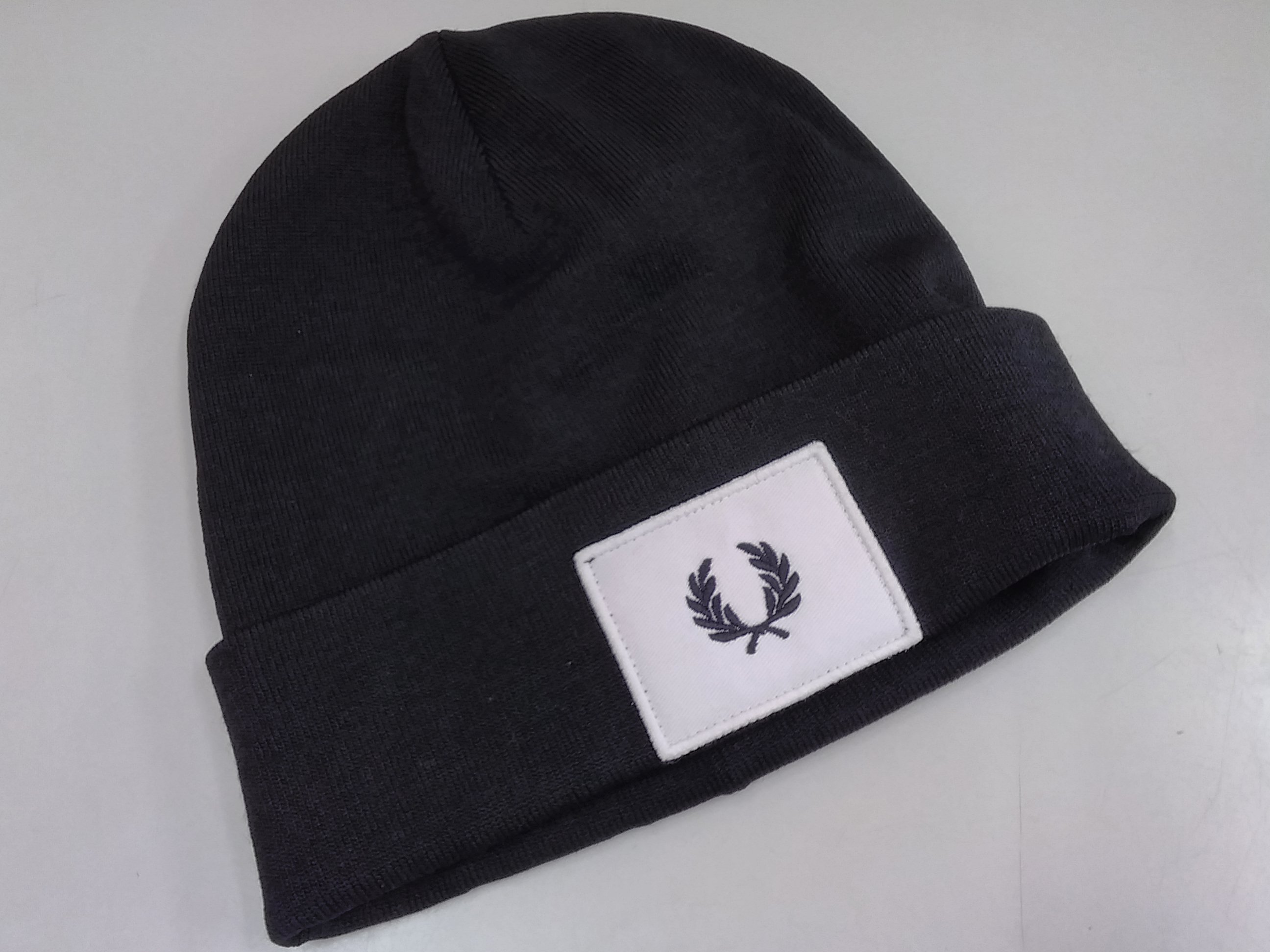 FRED PERRY ニット帽|FRED PERRY