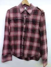 ロングスリーブシャツ|FACTOTUM