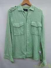 ロングスリーブシャツ|TMT