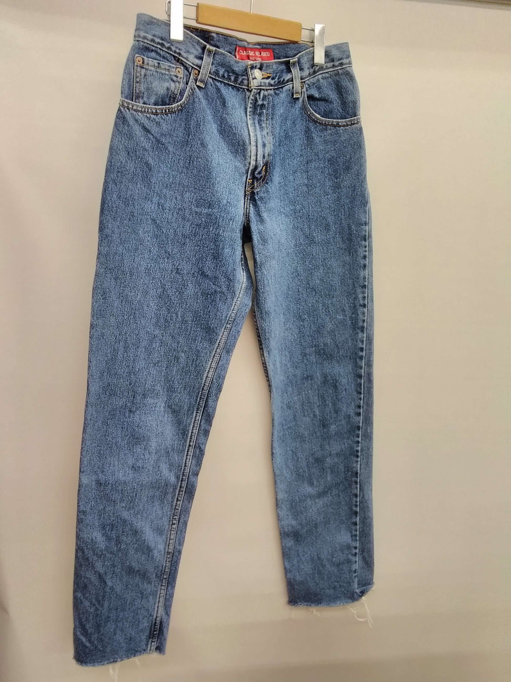 LEVI'S 550 CLASSIC RELAXED|LEVI'S