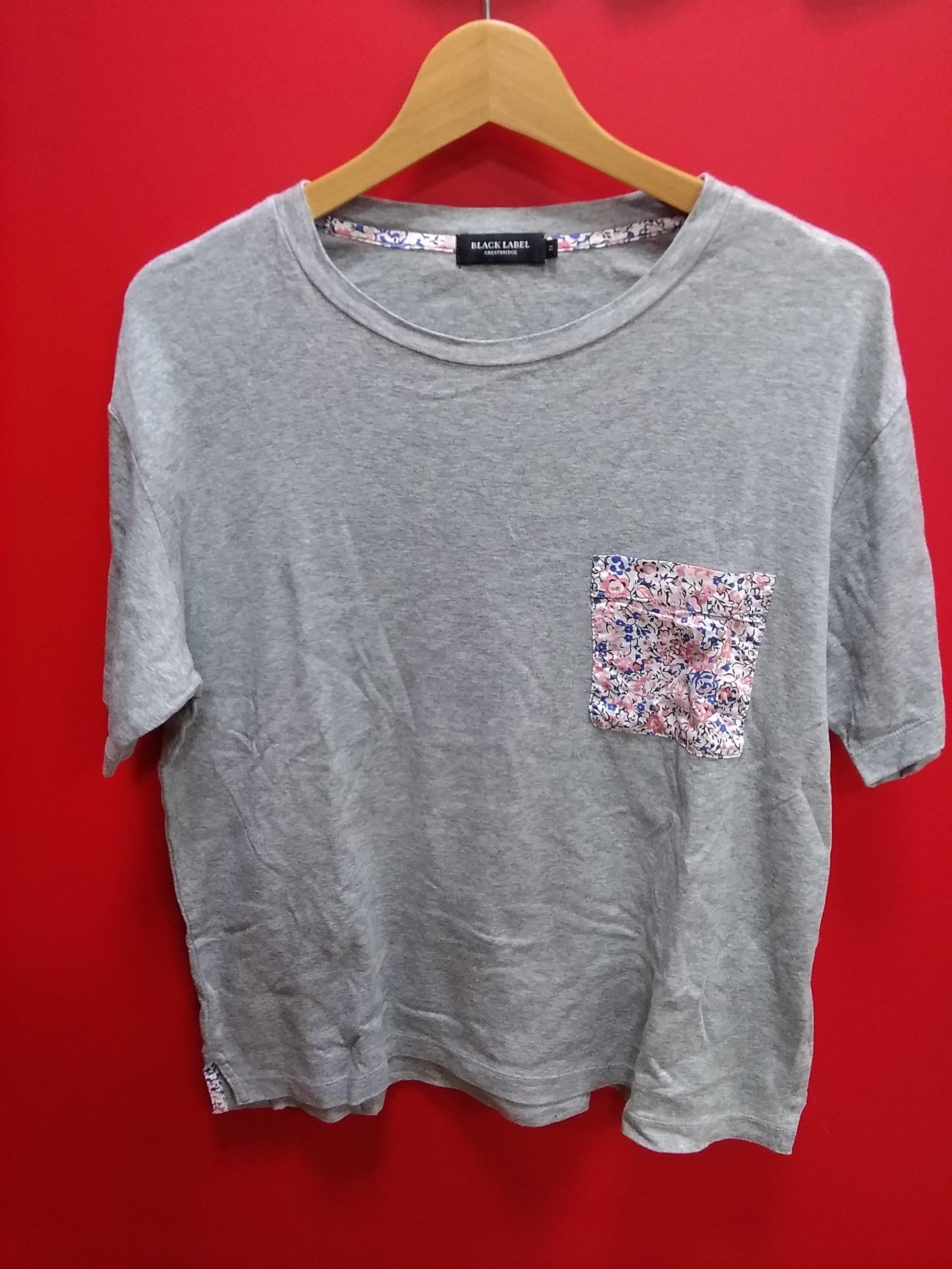 Tシャツ|BLACK LABEL CRESTBRIDGE