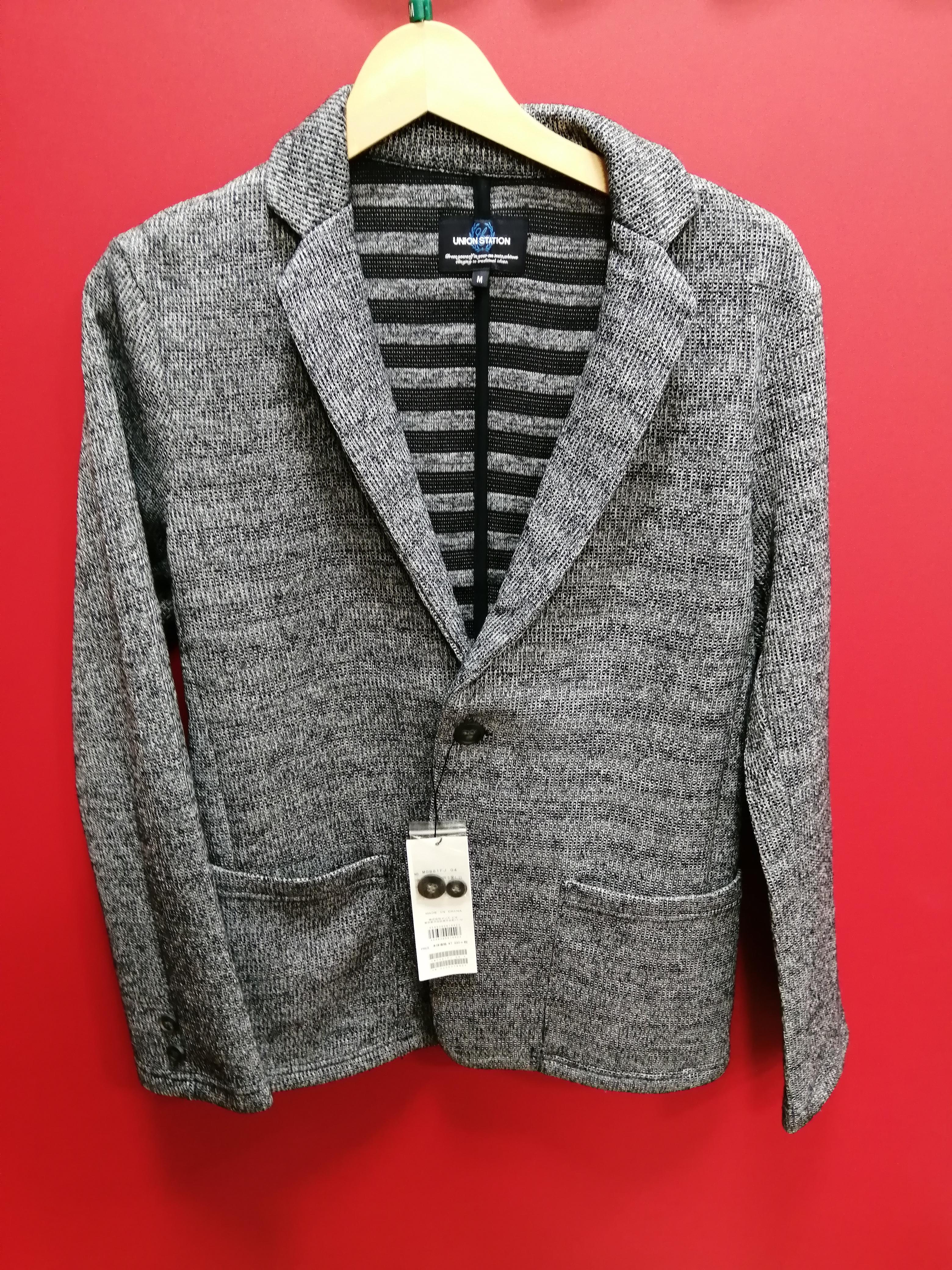 1Bジャケット|UNION STATION