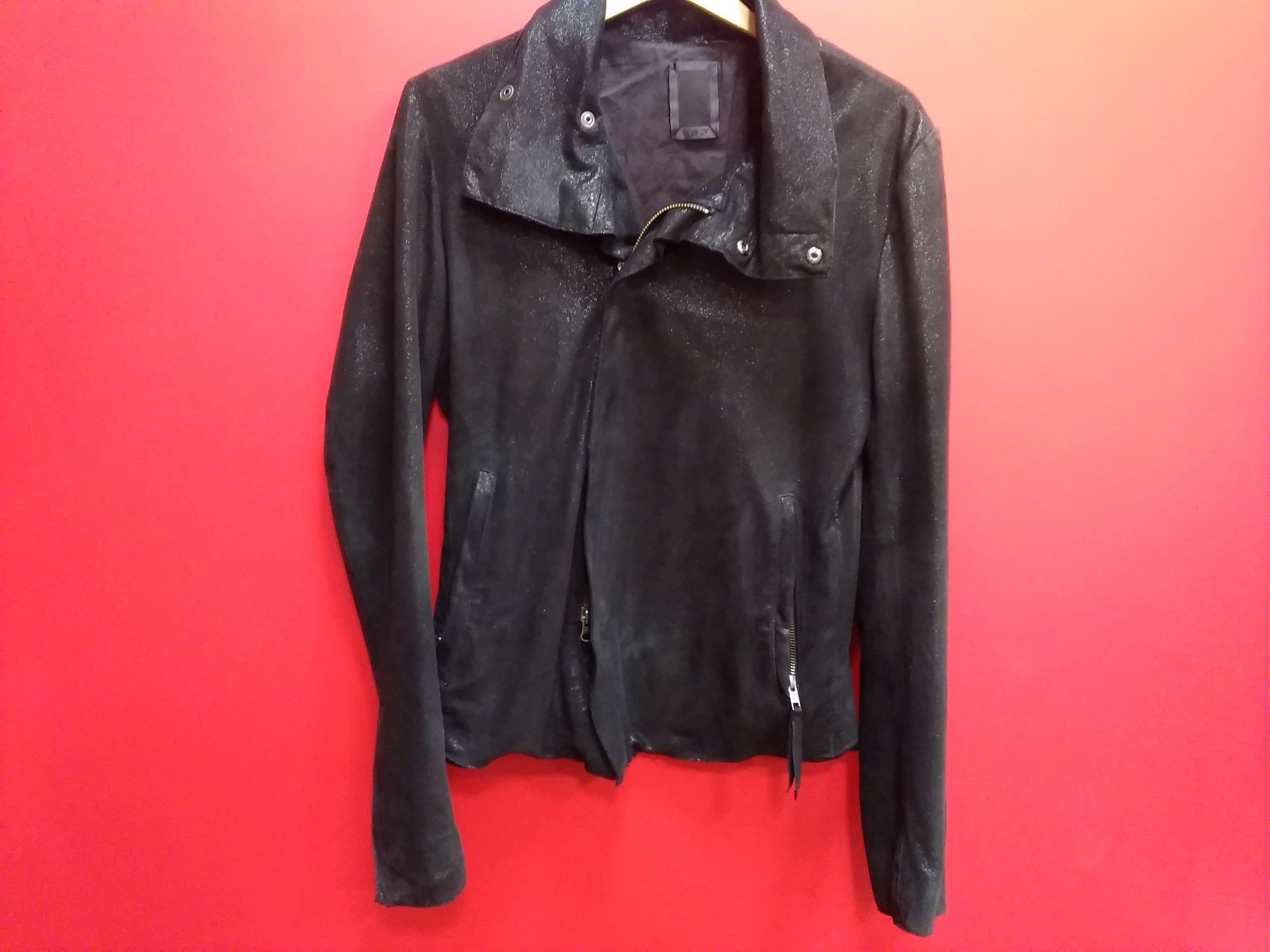 ライダースジャケット|LHP