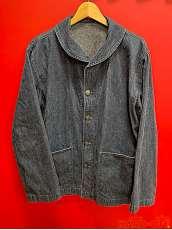 デニムワークジャケット|BUZZ RICKSON'S