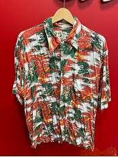 アロハシャツ|HYSTERIC MINI