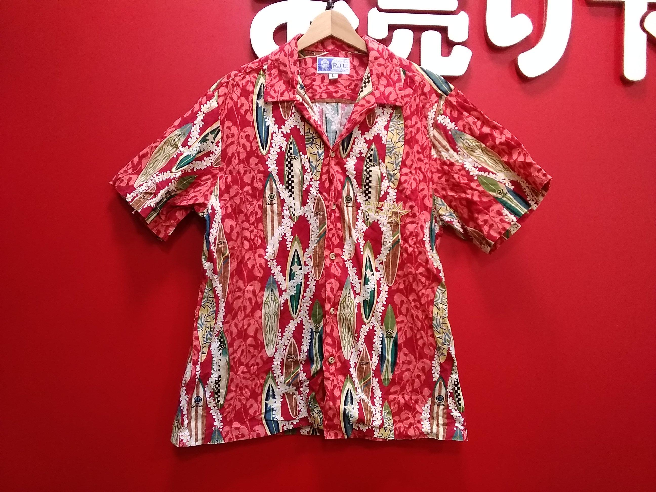 SSシャツ|RJC