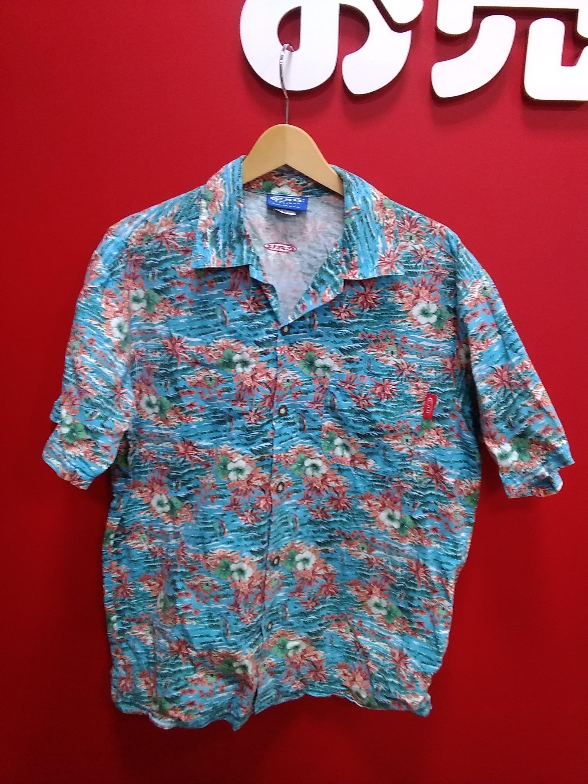 SSシャツ|CRU