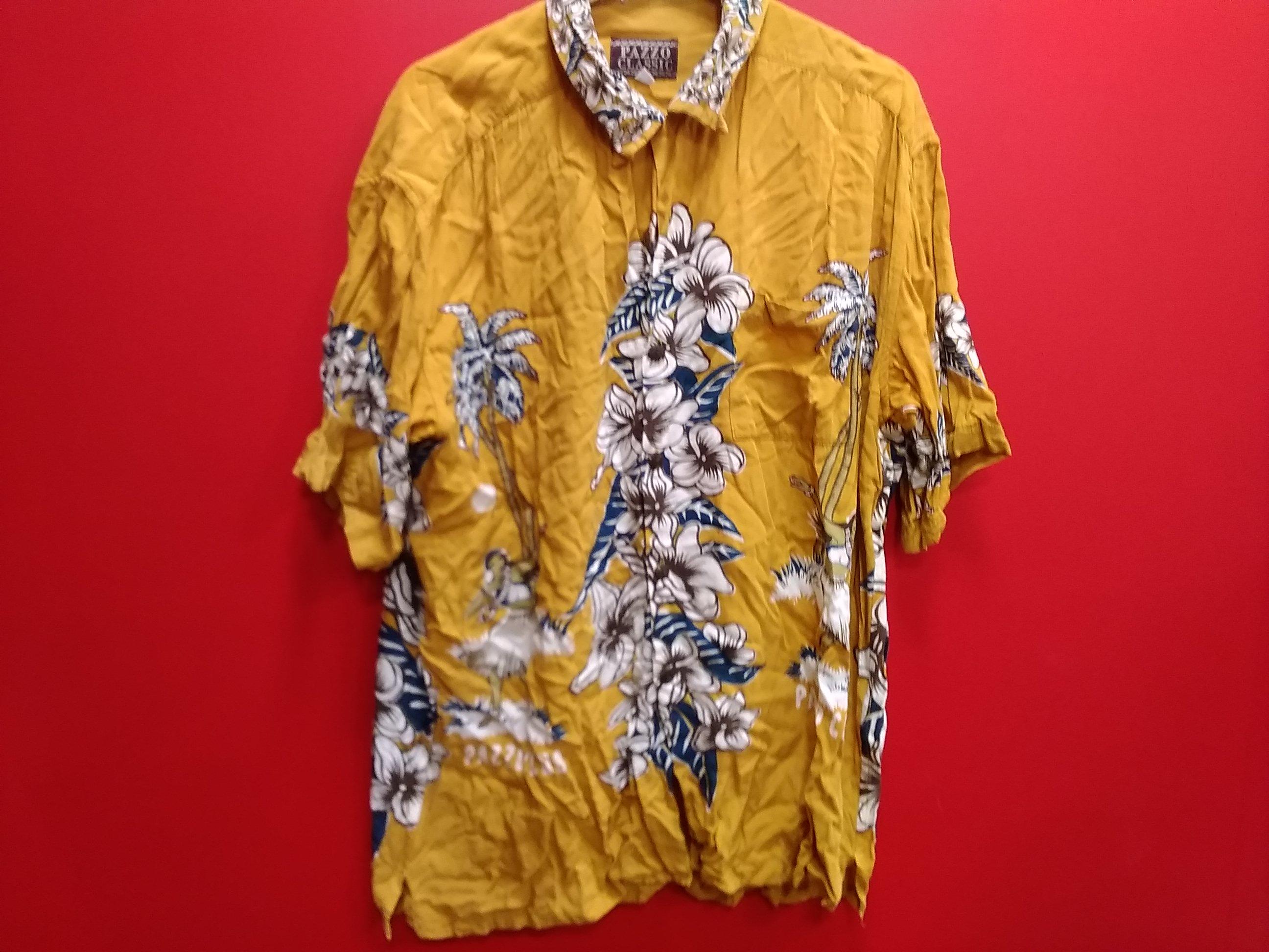 アロハシャツ|PAZZO CLASSIC