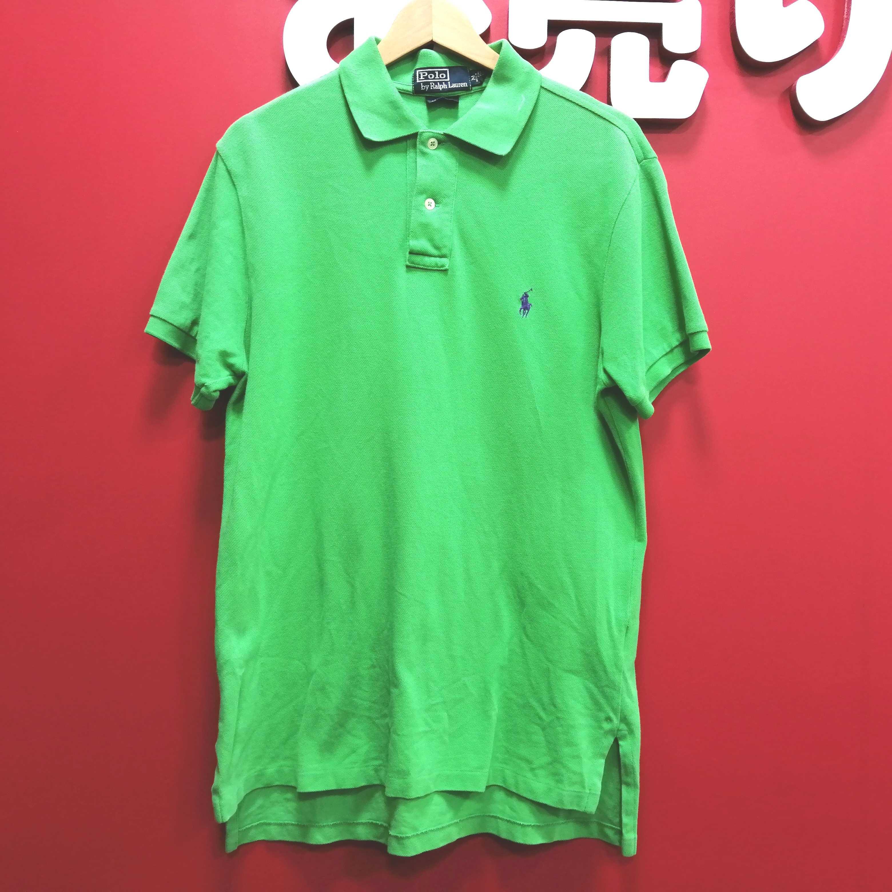 ポロシャツ|POLO