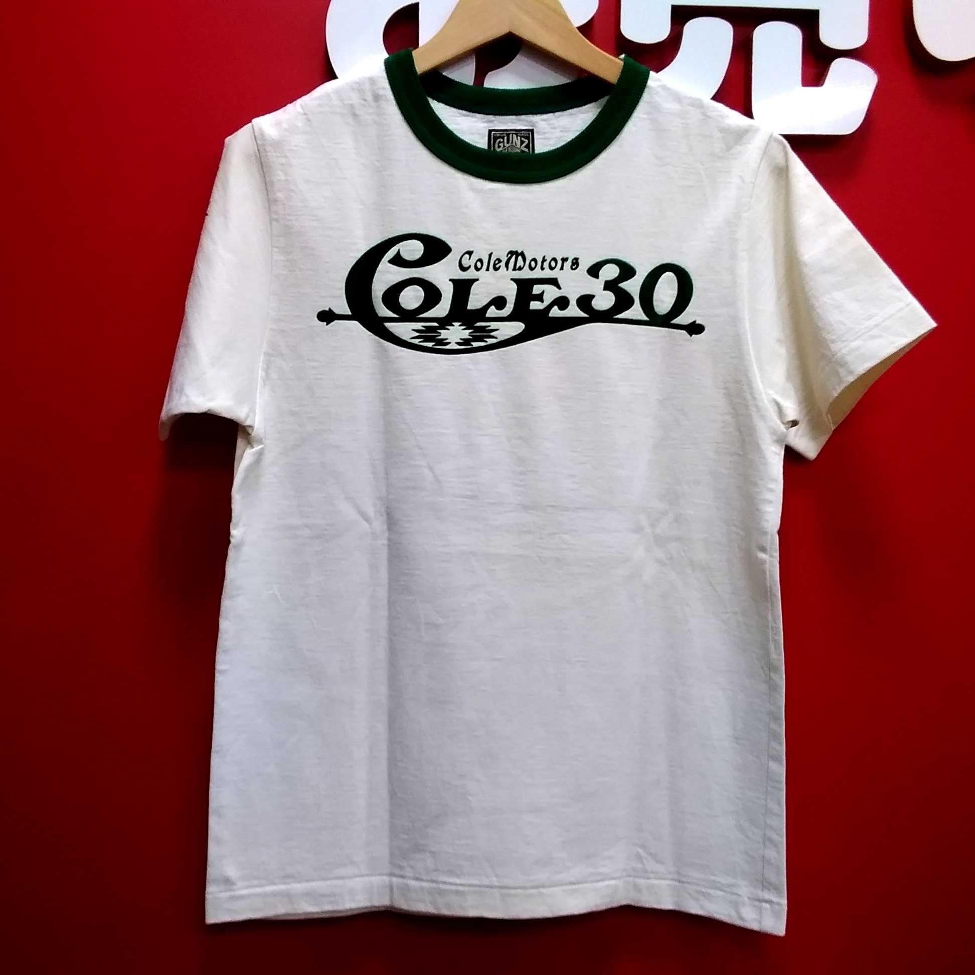 Tシャツ|GUNZ