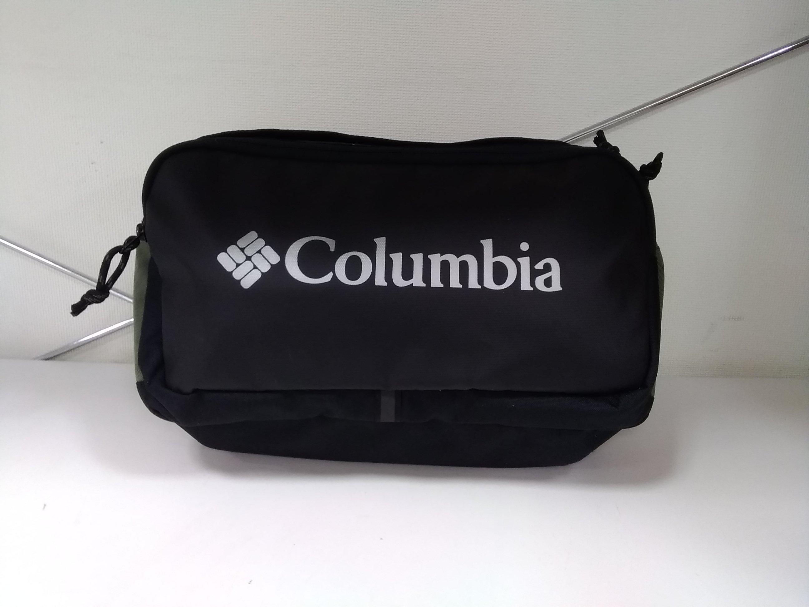 サイトブラフS ヒップバッグ|COLUMBIA