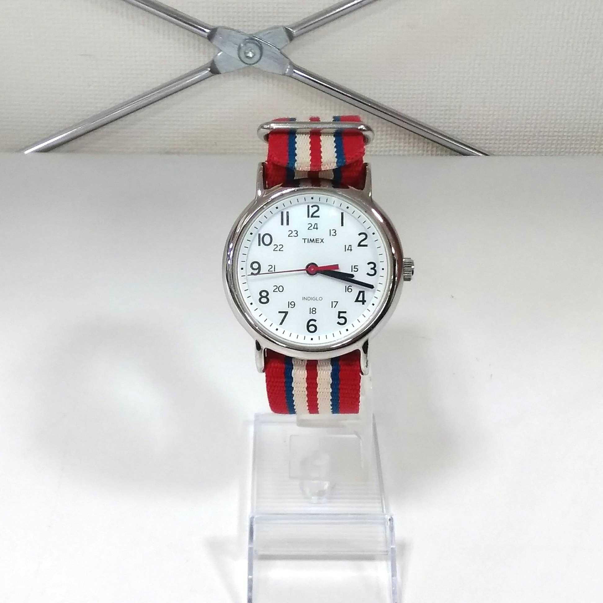 時計|TIMEX