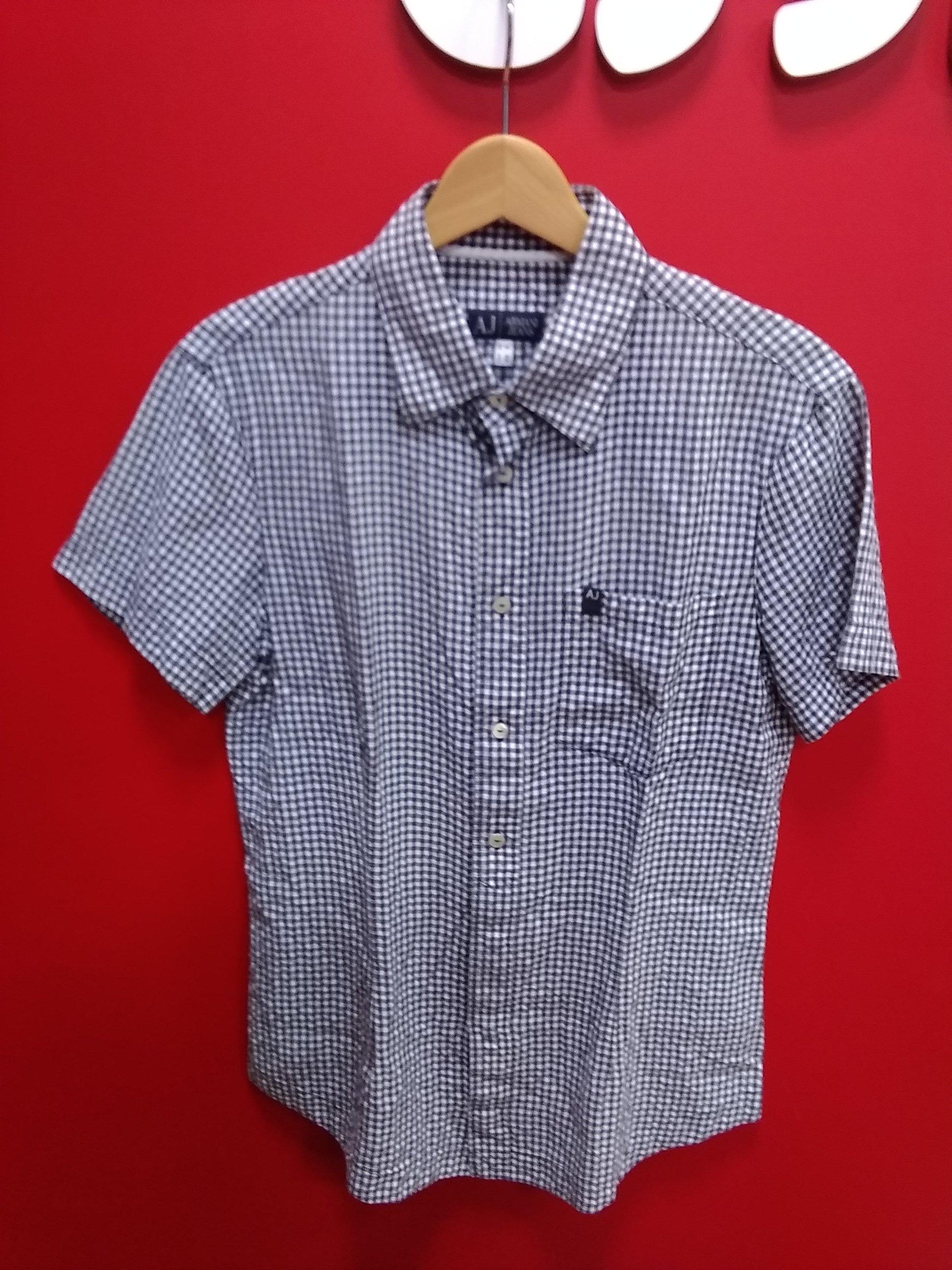 SSシャツ|ARMANI JEANS
