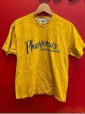 Tシャツ|PHERROW'S