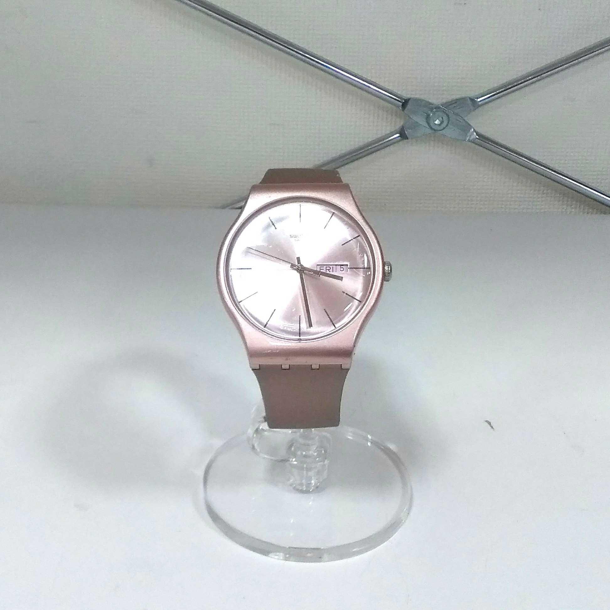 腕時計|SWATCH SWISS