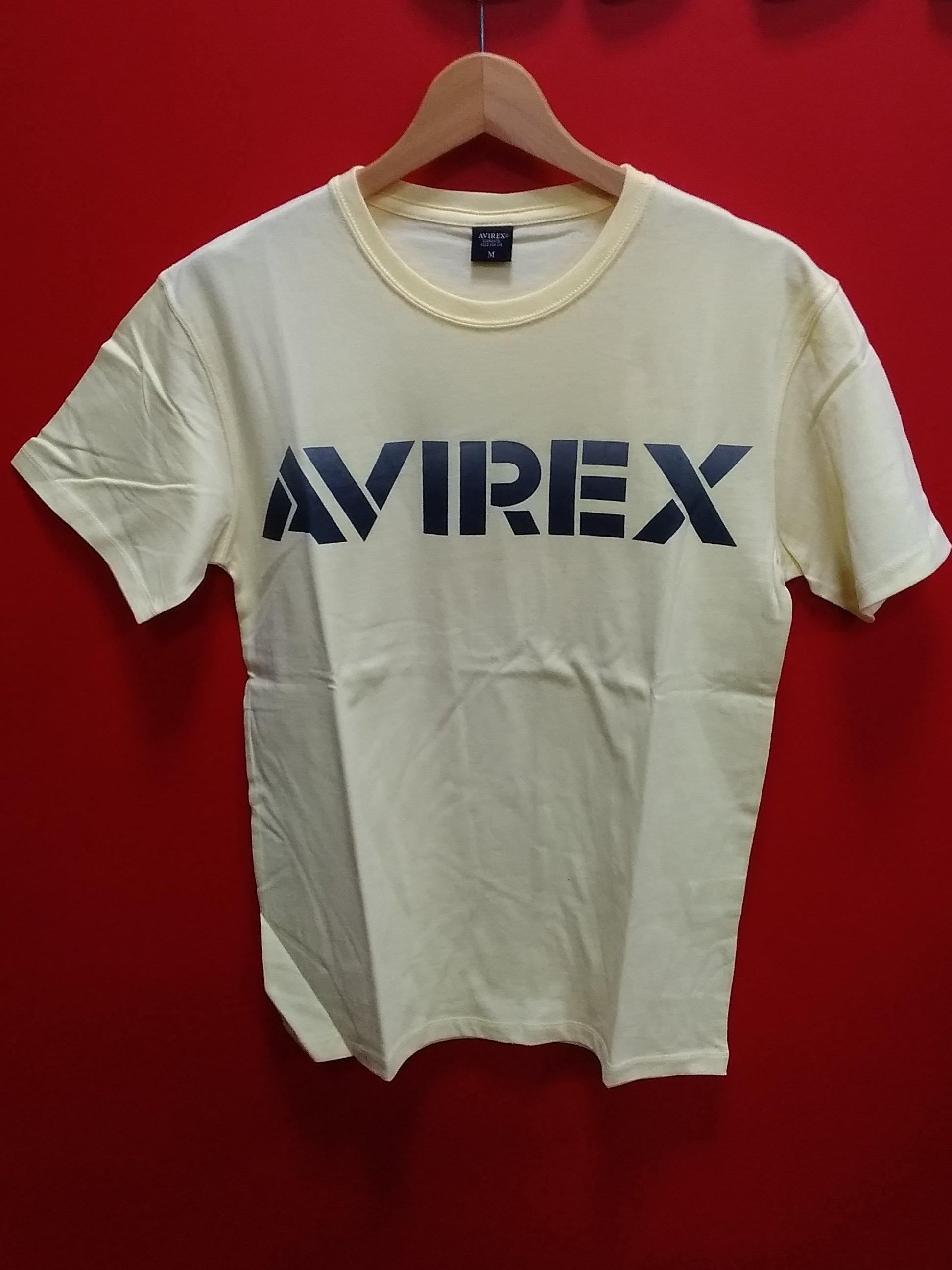 Tシャツ|AVIREX