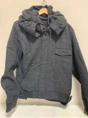 ウールジャケット|MERCIBEAUCOUP,