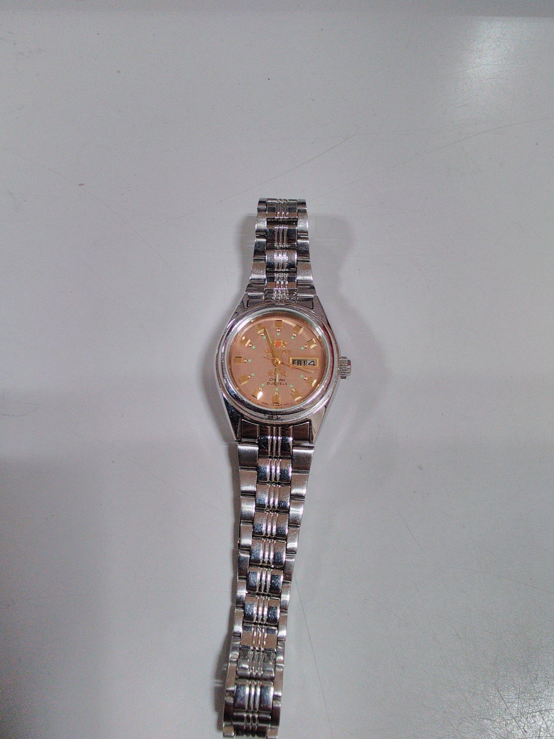 手巻き腕時計|ORIENT