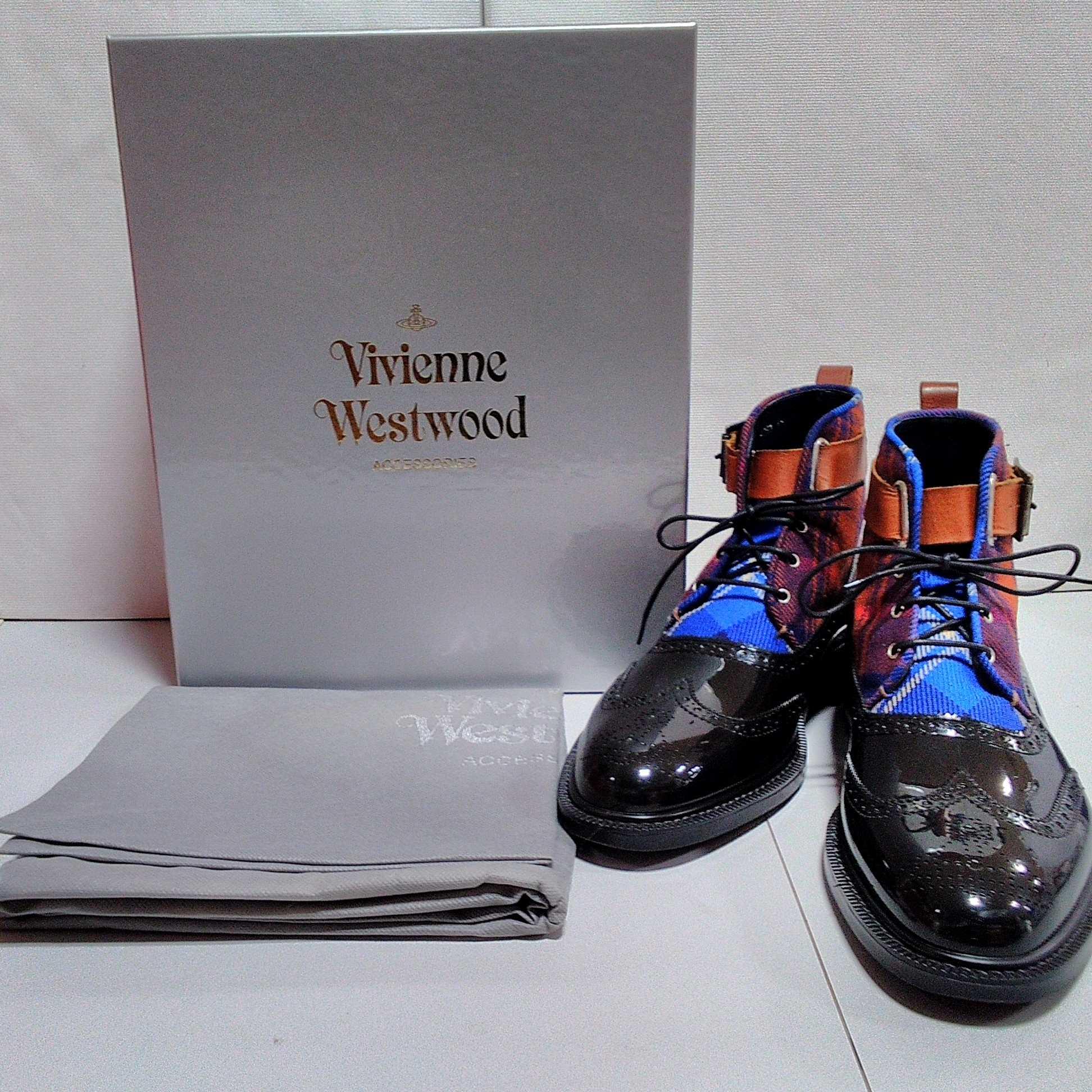 ブーツ|VIVIENNE WESTWOOD