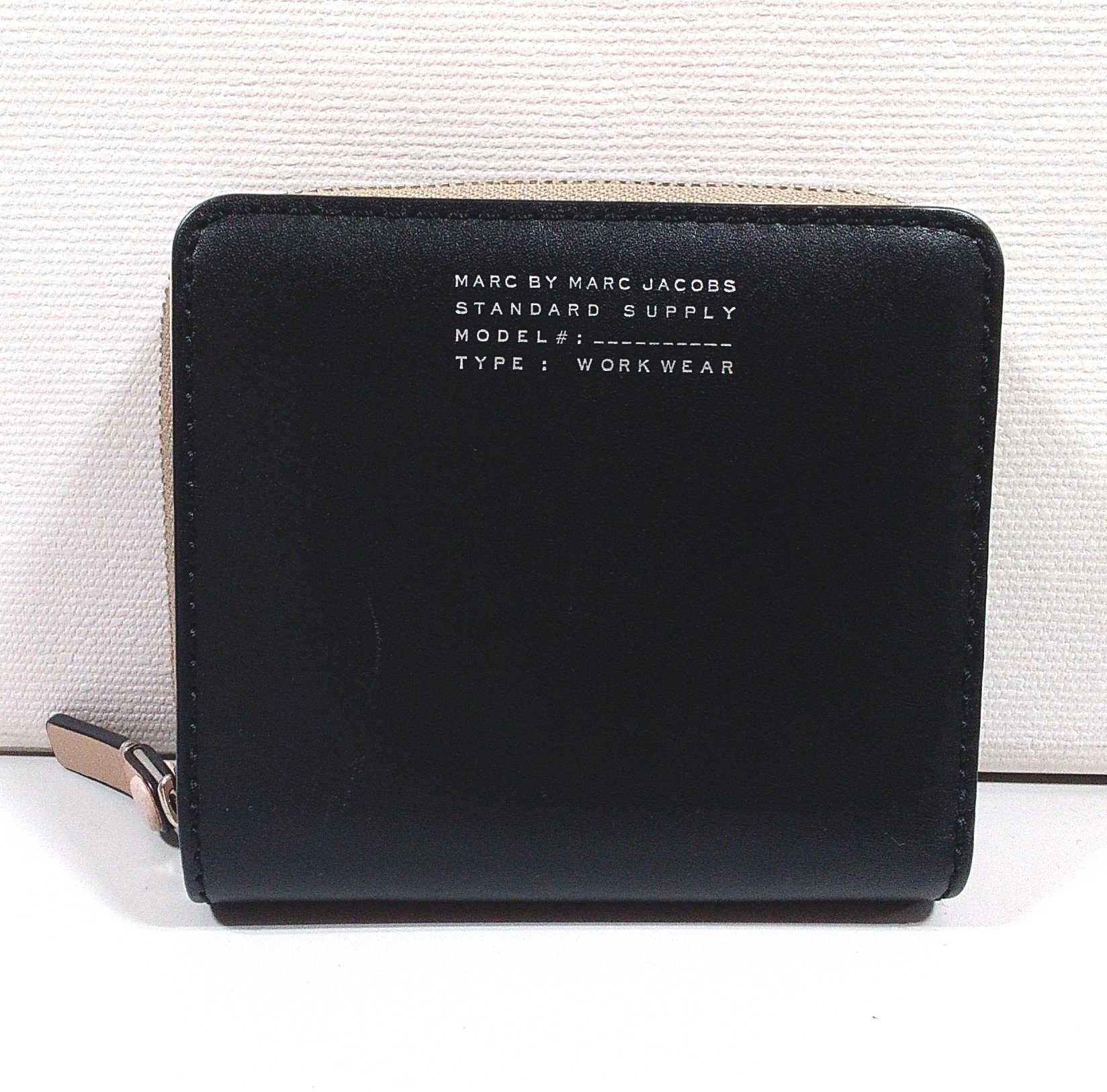二つ折り財布|MARC BY MARC JACOBS
