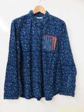 ガイジンメイド L/Sシャツ|GAIJIN MADE