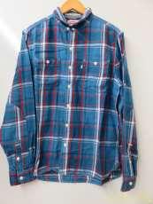 ロングスリーブシャツ|LEVI'S