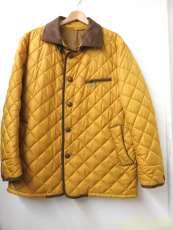 キルティングジャケット|FIELD/DREAM