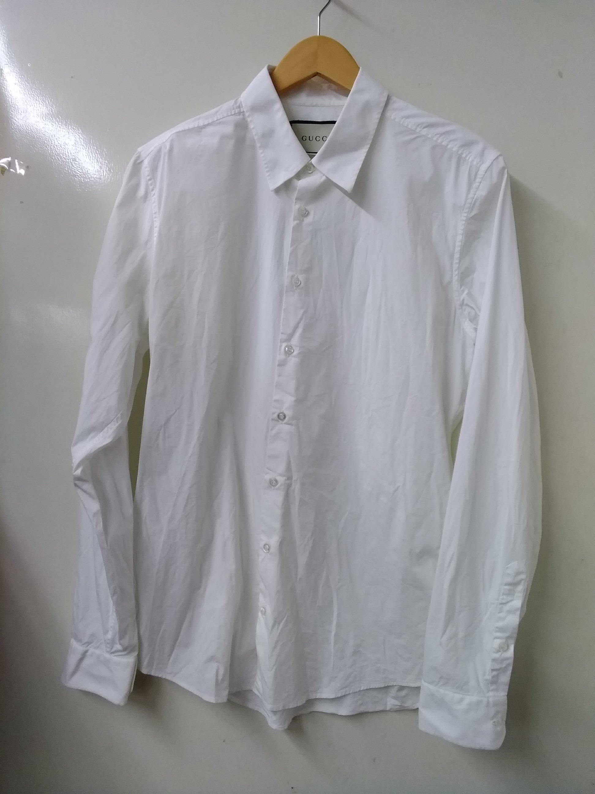 グッチ LSシャツ|GUCCI