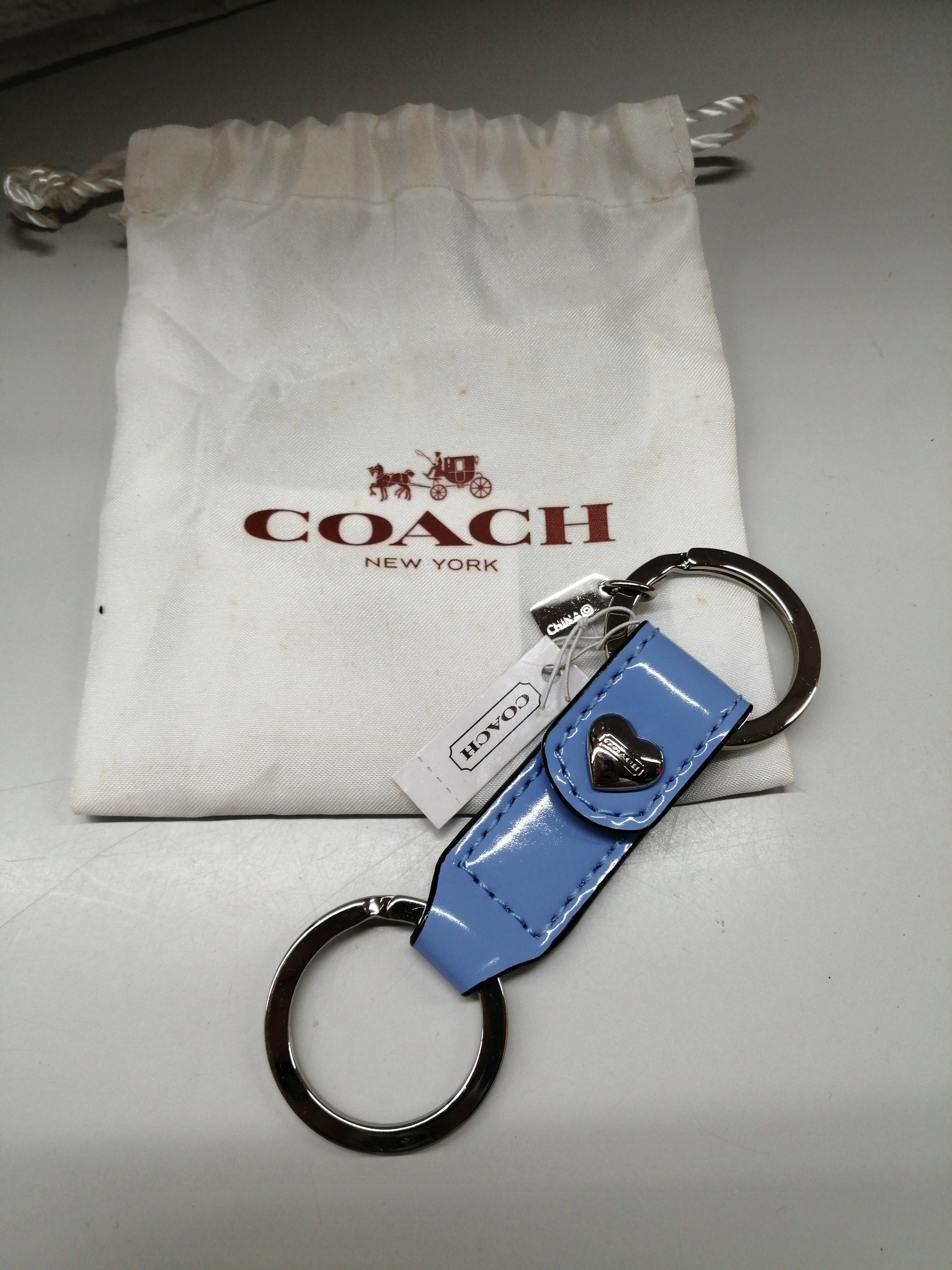 コーチ チャーム|COACH