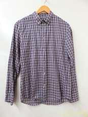 アーペーセー L/Sシャツ APC