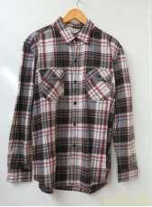 チェックシャツ|LEVI'S