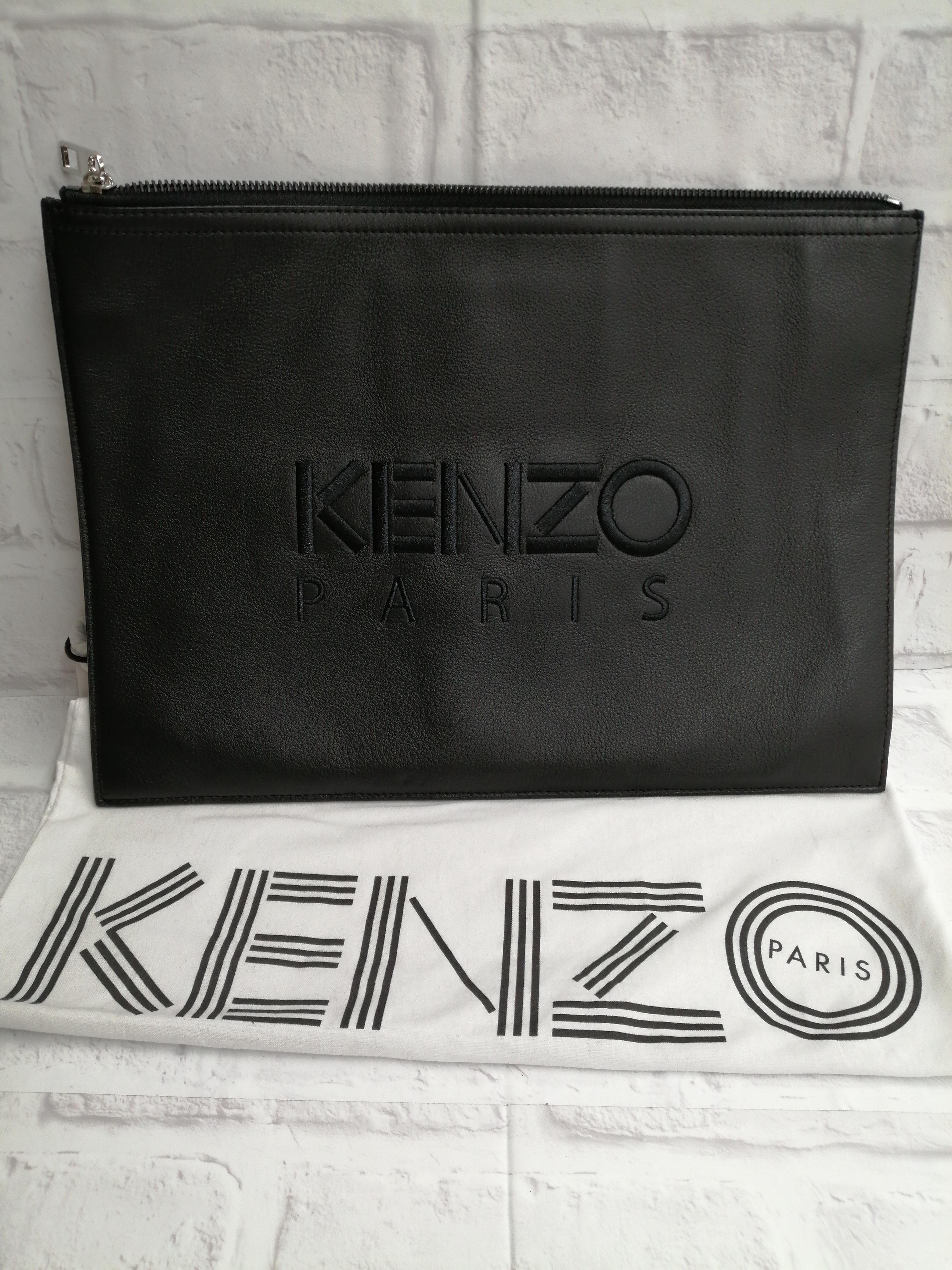ケンゾー クラッチ|KENZO