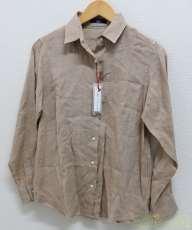 リネンシャツ|INED