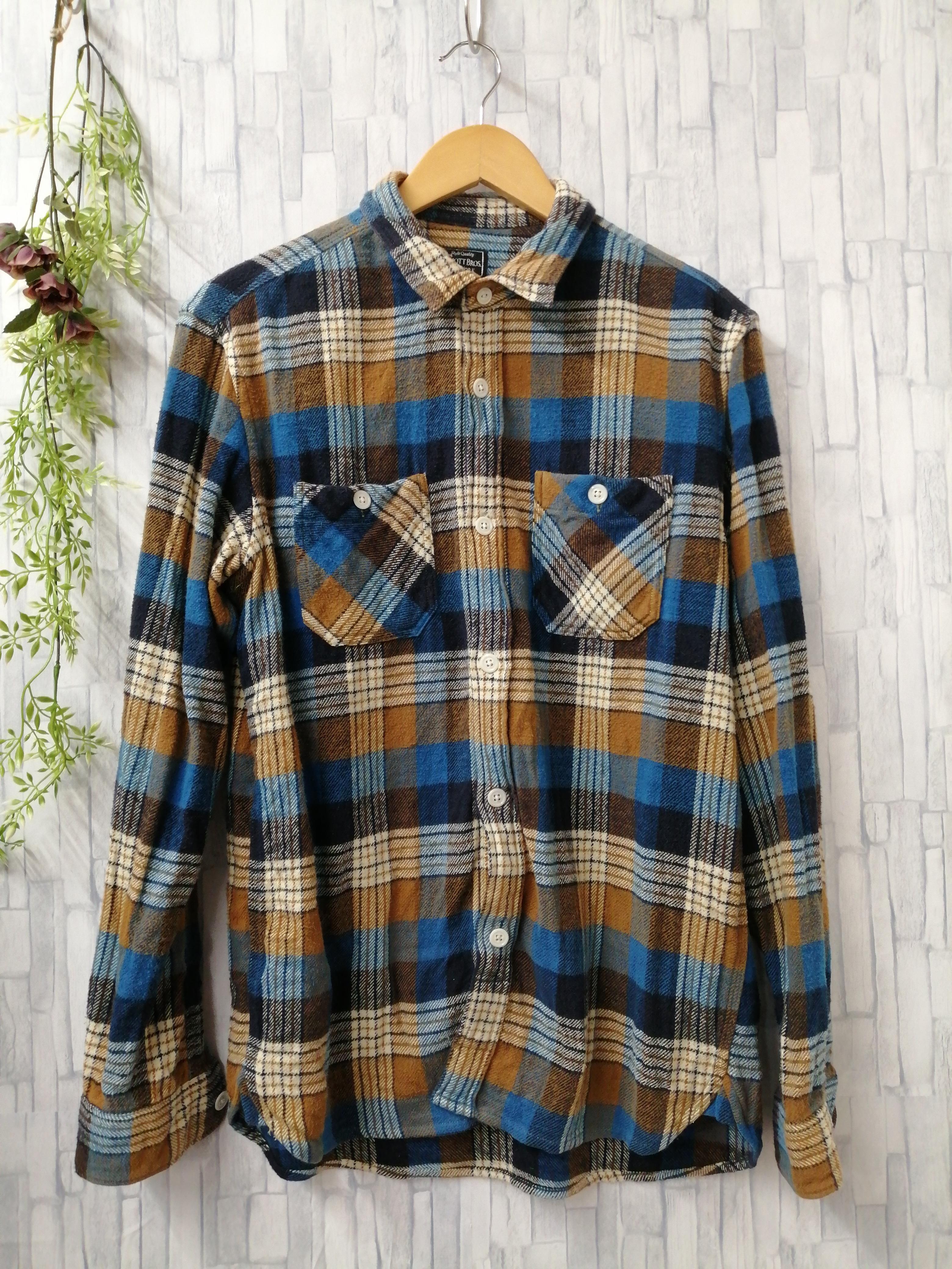 L/Sシャツ|SCHOTT