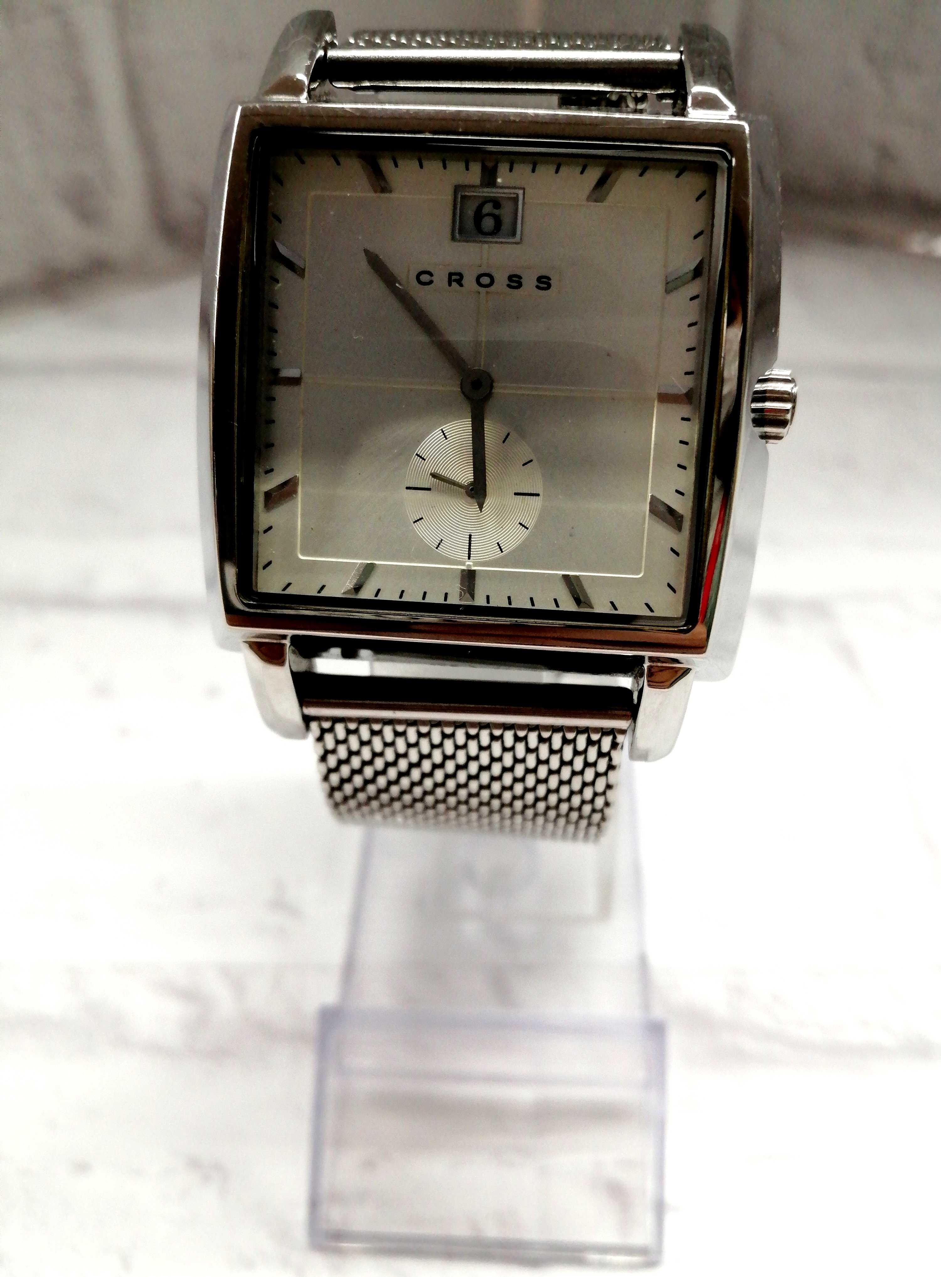 腕時計|CROSS