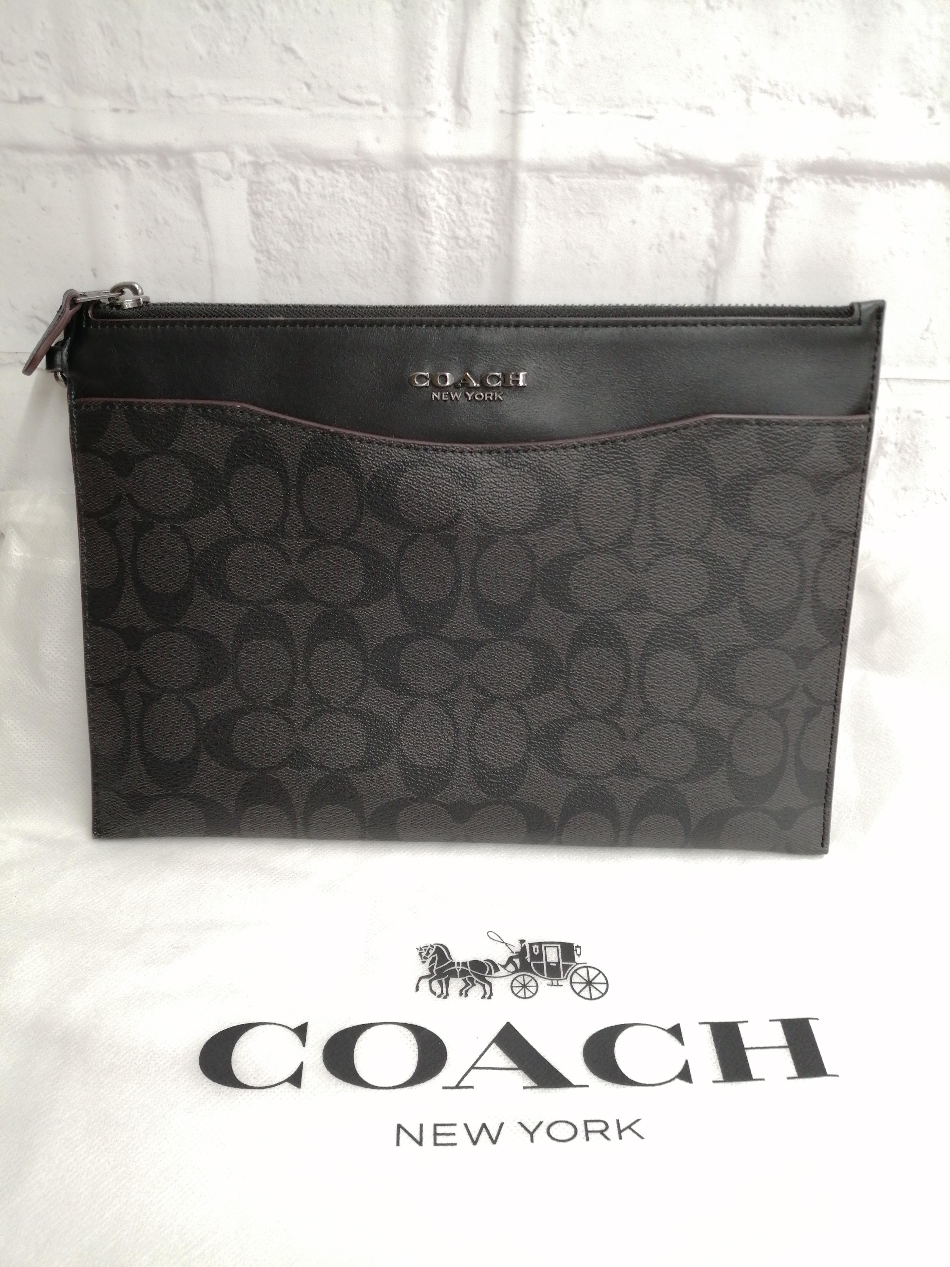 コーチ セカンドバッグ|COACH