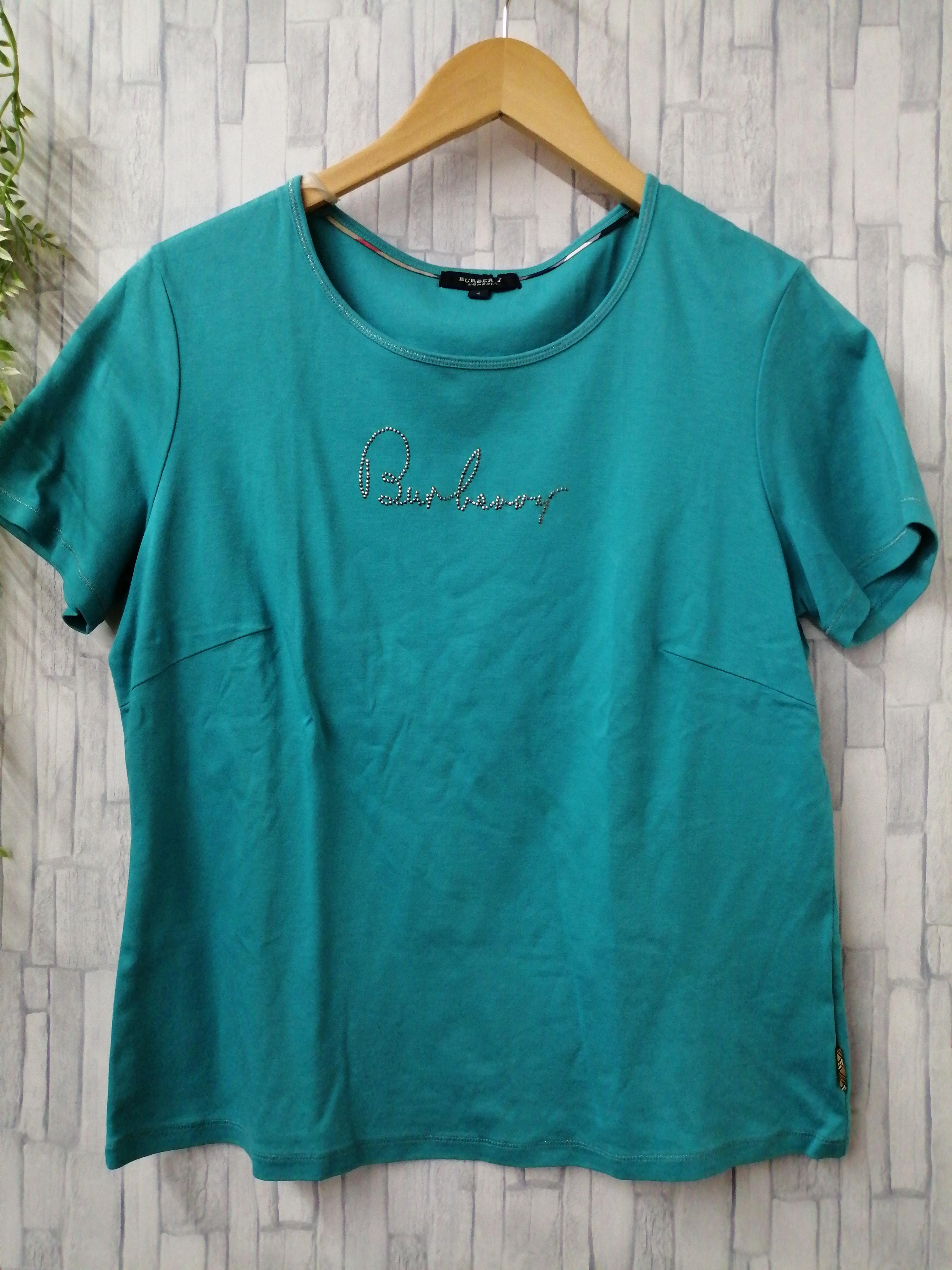 バーバリー Tシャツ|BURBERRY