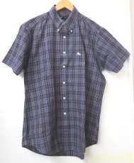 S/Sシャツ|BURBERRY