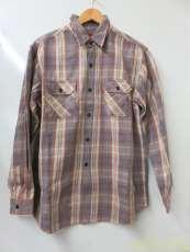 ロングスリーブシャツ|LEVI'S RED