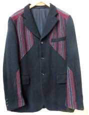 ウールジャケット COMME DES GARCONS