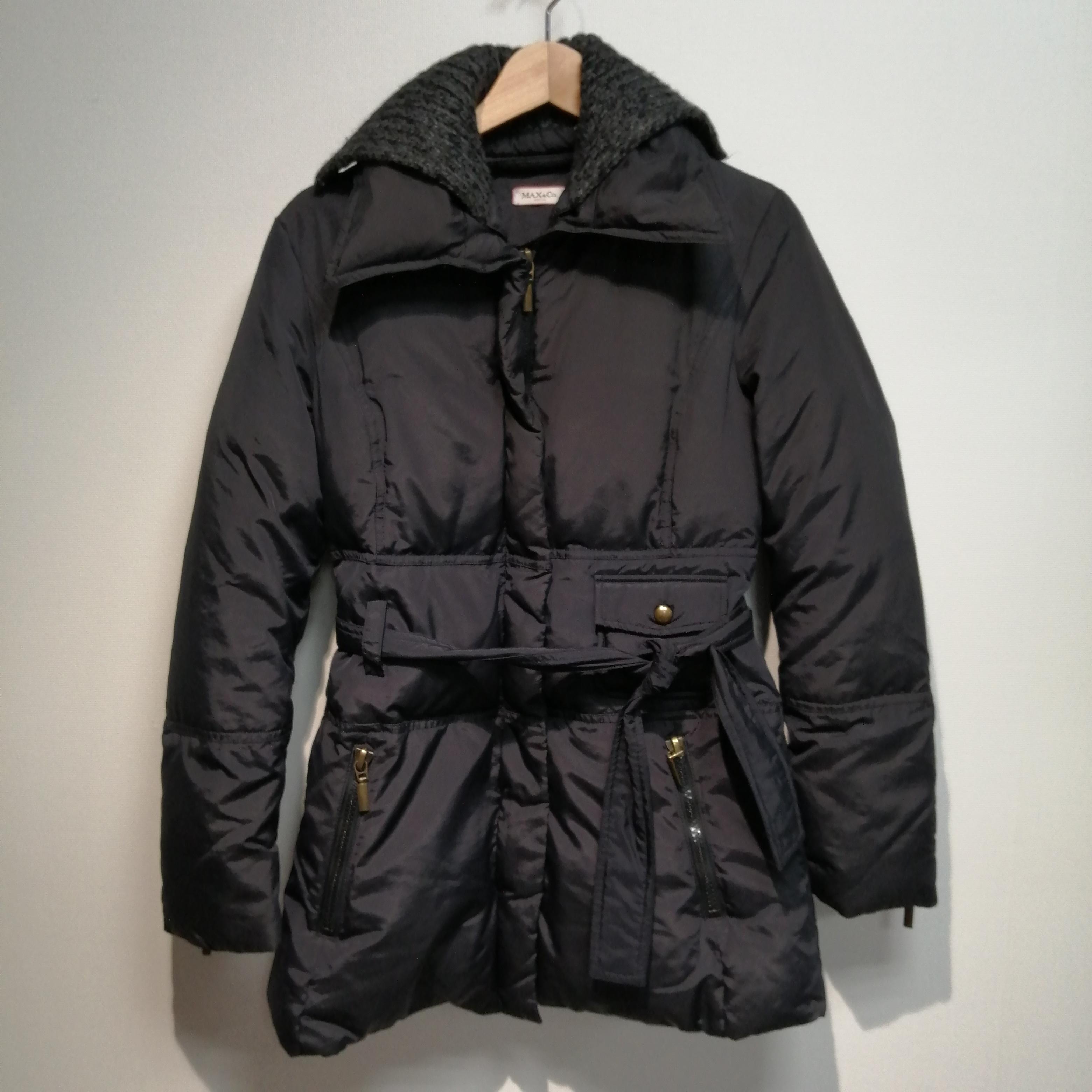 中綿コート|MAX&CO.