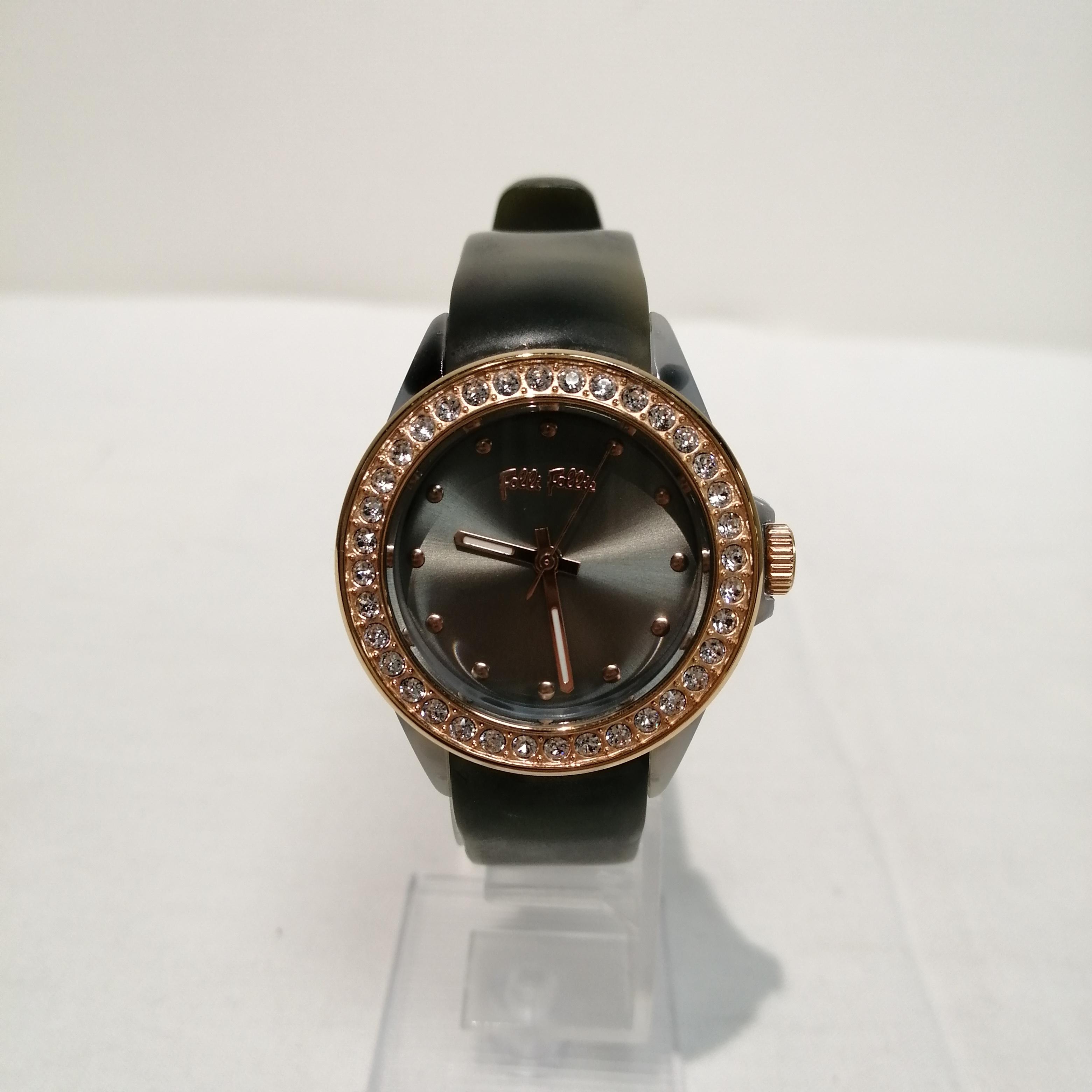 クォ―ツ腕時計|FOLLI FOLLIE